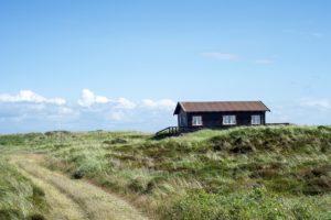 Was sollt ein Ferienhaus in Dänemark alles bieten?