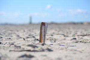 Ein Strandtag in Dänemark ist immer ein Erlebnis!