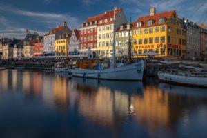 Kurztrip nach Dänemark: Kopenhagen ist ein beliebtes Ziel.
